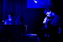 Lonnie Smith Trio