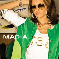 Mad-a