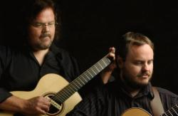 Don Ross & Andy McKee