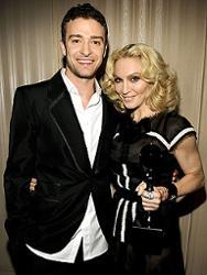 Madonna Feat. Justin Timberlake