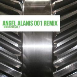 Angel Alanis