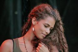 Angelica Ayoe