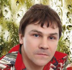 Владимир Кисткин