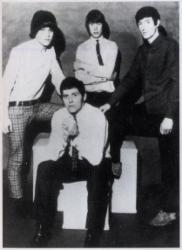 Tony Jackson Group