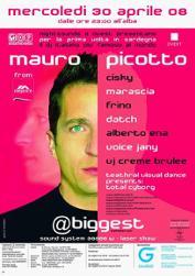 Mario Piu & Mauro Picotto