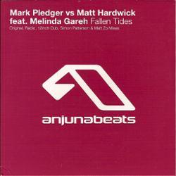 Mark Pledger Vs Matt Hardwick Feat. Melinda Gareh