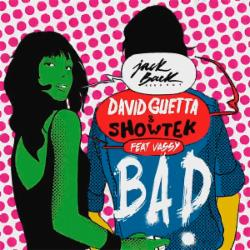 David Guetta & Showtek  Ft. Vassy