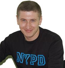 Max Marati