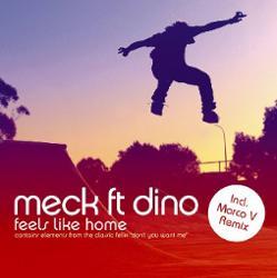 Meck Feat Dino Lenny