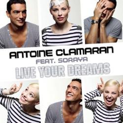 Antoine Clamaran Feat. Soraya