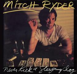 Mitch Rider