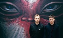 Monkey (damon Albarn & Jamie Hewlett)