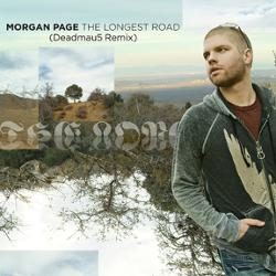 Morgan Page Feat. Lissie