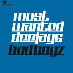 Most Wanted Deejays