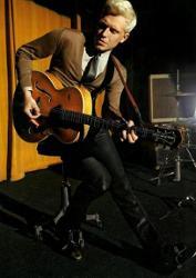 Mr. Hudson