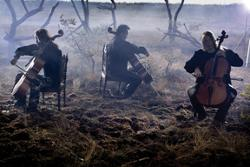 Apocalyptica Feat Guano Apes