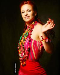 Nelly Ciobanu