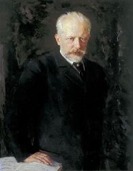 P.tchaikovsky