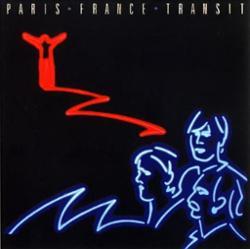 Paris-france-transit