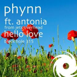 Phynn Feat. Antonia From Jets