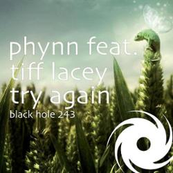 Phynn Feat. Tiff Lacey