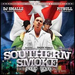 Pitbull Sean Paul Lil John