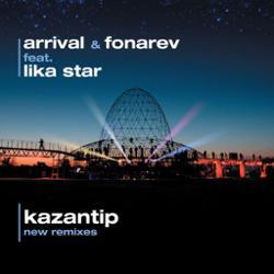 Arrival & Fonarev Feat. Lika Star