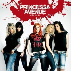 Princess Avenue (Принцесса Авеню)