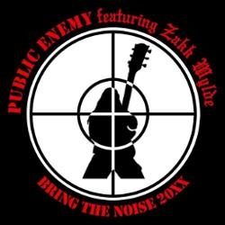 Public Enemy Feat. Zakk Wylde