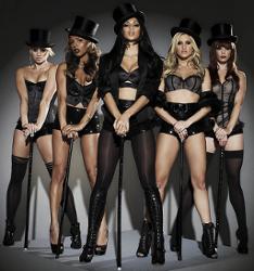 Pussycat Dolls & New Kids On The Block