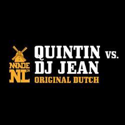 Quintin Vs Dj Jean