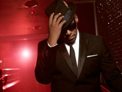 R.kelly Feat. Usher