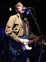 Radney Foster & The Confessions