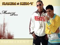 Rakim & Ken