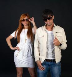 Rassell & Sabine Berezina