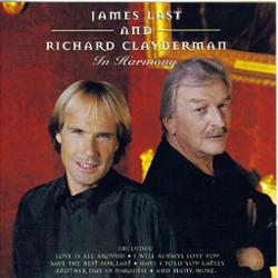 Richard Clayderman & James Last