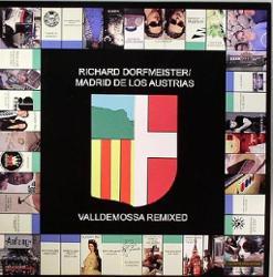 Richard Dorfmeister Vs. Madrid De Los Austrias