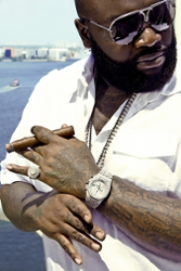 Rick Ross Ft. Robin Thicke