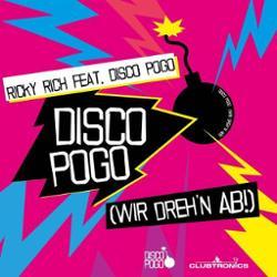 Ricky Rich Feat. Disco Pogo
