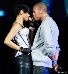 Rihanna Ft Chris Brown