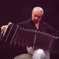 Astor Piazzolla & David Tononbam