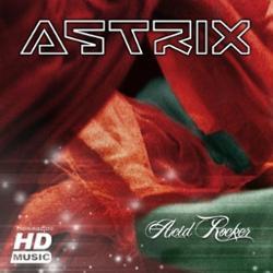 Astrix Feat. Michele Adamson
