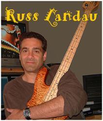 Russ Landau