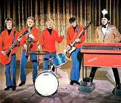 Sam The Sham & The Pharaohs