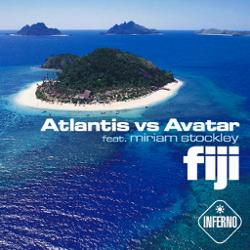 Atlantis Vs Avatar Ft. Miriam Stockley