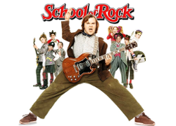 School Of Rock [soundtrack]