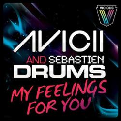 Sebastien Drums & Avicii