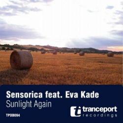 Sensorica Feat. Eva Kade