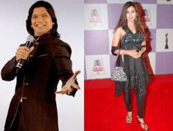 Shaan & Shreya Ghoshal