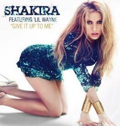 Shakira Feat. Lil Wayne & Timbaland